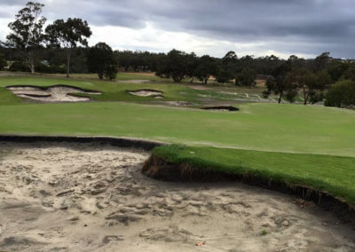 PENINSULA KINGSWOOD COUNTRY GOLF CLUB